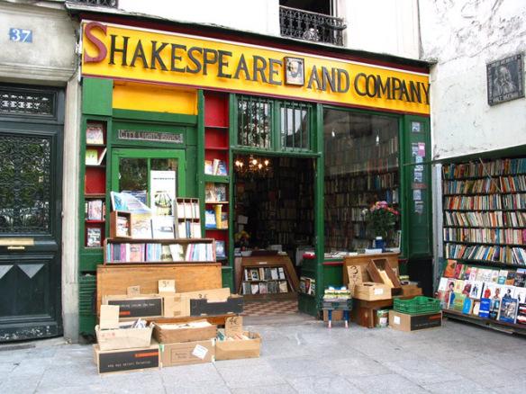 شكسبير اند كومباني
